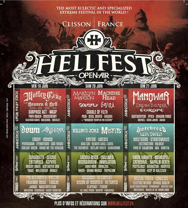 Rock The Coast Festival el nuevo festival de Madness Live!!! Horns Sun Beach - Página 3 1366054972