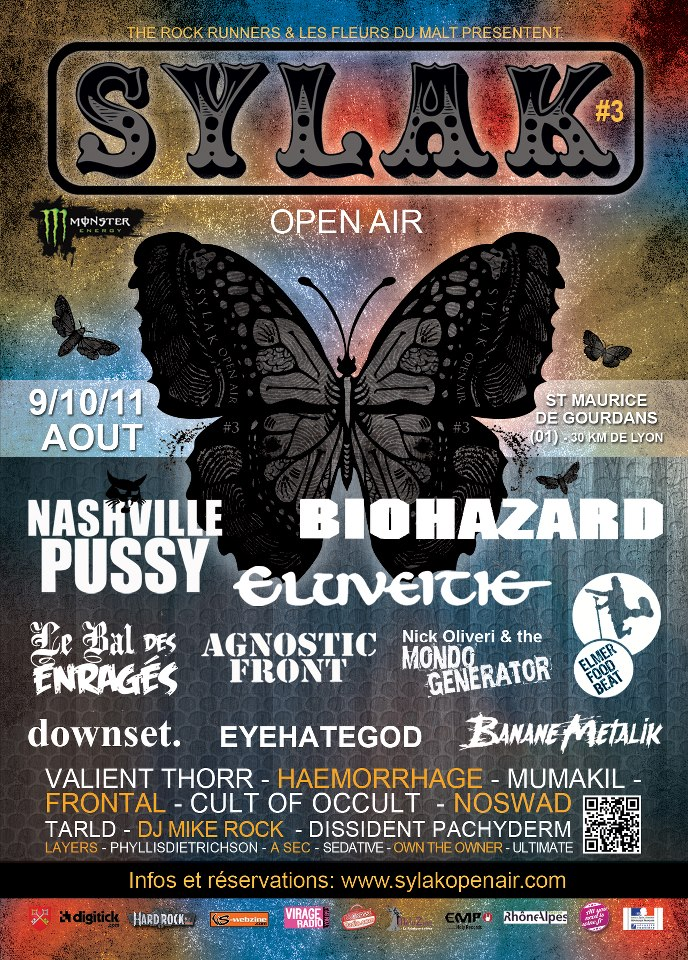 Sylak Open Air 2013