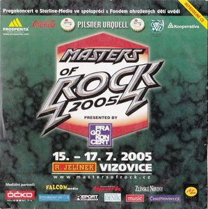 Masters of Rock 2005