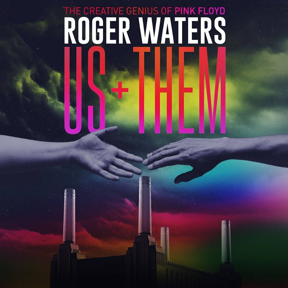 Roger Waters - Tour 2017