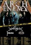 Arch Enemy - Tour 2018
