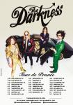 The Darkness - Tour 2018