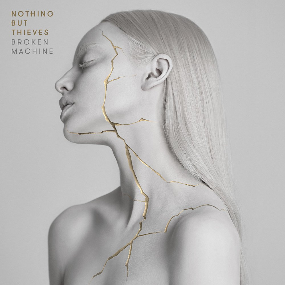 Nothing But Thieves - Tour 2018