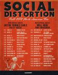 Social Distortion - Tour 2018