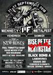 Mennecy Metal Fest 2018