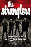 The Stranglers - Tour 2019