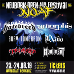 Neuborn Open Air Festival 2019