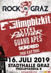 Rock in Graz 2019