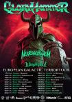 Gloryhammer - Tour 2020