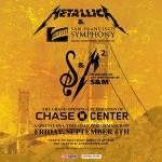 Metallica 20th anniversary S&M show