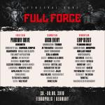 Full Force 2019