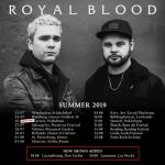 Royal Blood @ Les Docks