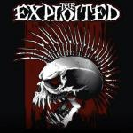 The Exploited @ Secret Place
