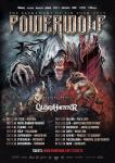 Powerwolf + GloryHammer