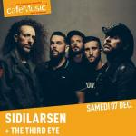Sidilarsen - Tour 2019