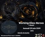 Working Klass Heroes a Cazeres