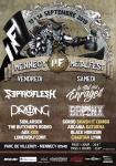 Mennecy Metal Fest 2019