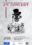 Le Collectif Artypique // Folsom // DJ au SPOT
