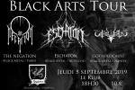 Black Arts Tour