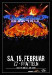 Dragonforce - Tour 2020
