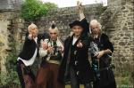 les Ramoneurs de Menhirs + Pipes and pints