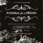 Funeral For A Friend - Tour 2019