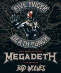 MegaDeathPunch - Tour 2020