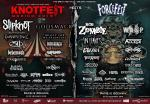 Knotfest Meets Forcefest 2019