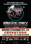 Electric Mary - Tour 2019
