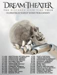 Dream Theater - Tour 2020