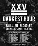 Darkest Hour - Tour 2020