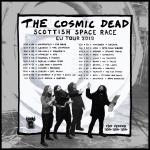 The Cosmic Dead, Electric Retro Spectrum