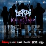 Lordi - Tour 2020