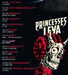 Princesses Leya - Tour 2019