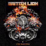 Steve Harris British Lion - Tour 2020
