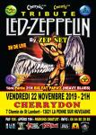 Tribute Led Zeppelin By Zep Set + Big Fat Papa