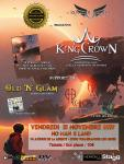 Kingcrown au No Man's Land