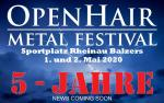 OpenHair Metal Festival 2020