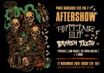•• Rotting out •• Broken Teeth •• Support ••