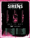 Sleeping With Sirens - The Medicine Tour