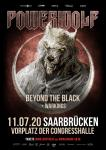 Powerwolf Open Air 2020