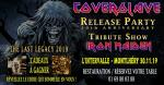 Coverslave Release party - Iron Maiden Tribute