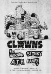 Clowns / Stinky / Ed Warner / ATH / Hanny J