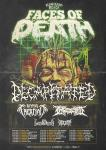 Decapitated - Tour 2020