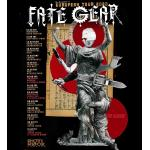 Fate Gear - Tour 2020