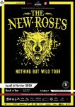 The New Roses à Lyon (Rock n'Eat)