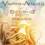 Visions Of Atlantis+Chaos Magic+Morlas Memoria