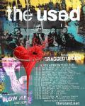 The Used - Tour 2020