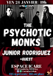 The Psychotic Monks