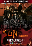 Betraying The Martyrs - Tour 2020